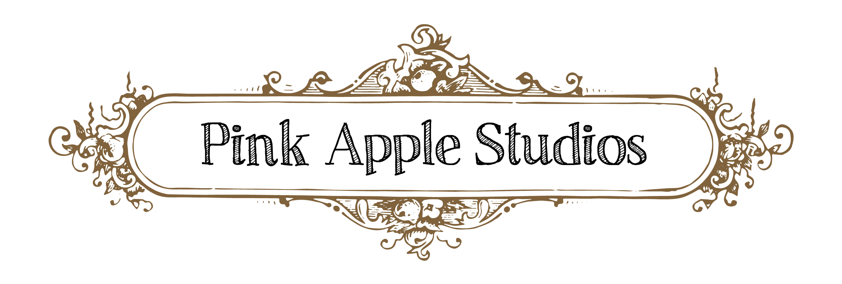Pink Apple Studio's